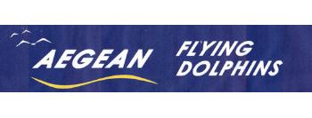 AEGEAN FLYING DOLPHINS